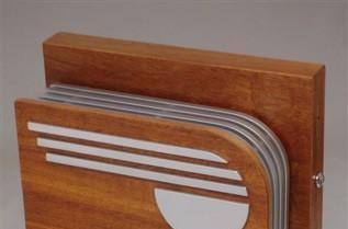 Wooden Aerodyne PC makes you want to live in Rapture