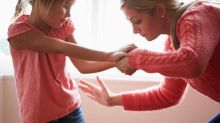 UK laws around smacking children are changing - everything you need to know