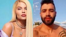Postura de Gusttavo Lima é questionada na web: 'Vão julgar igual fizeram com a Luísa Sonza?'