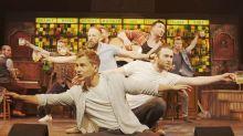 The Choir of Man Stars Share How Men's Mental Health 'Organically' Became a Show Theme