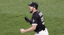 Carlos Rodon sabotages Cleveland in no-hitter