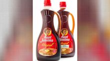 Aunt Jemima brand to be renamed