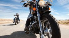 Why Shares of Harley-Davidson, Inc. Plunged 10.3% in 2017