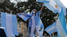 La cuarentena reaviva la grieta en Argentina