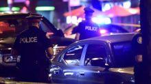 Toronto Danforth Logan Shooting Leaves 3 Dead, 12 Injured