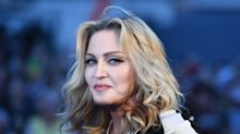 Madonna dubs COVID-19 'the great equaliser' in bath video