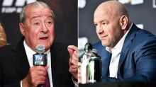 'Ought to be ashamed': Boxing icon savages Dana White