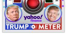 This week in Trumponomics: Everything's great!