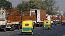 Bumpy ride for national highways