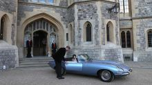 Royal wedding cars: Prince William & Kate Middleton, Prince Harry & Meghan Markle, Prince Charles, more