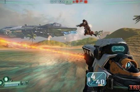Tribes: Ascend to make way for user-made maps