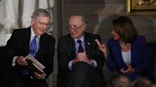Midterm Results Don't Bode Well For Prospect Of Congressional Dealmaking