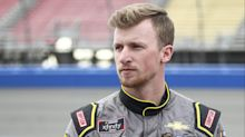 Brandon Brown hopes to shed underdog role in Xfinity playoffs