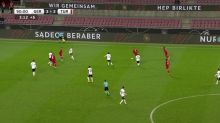 Foot - Amical : Les buts d'Allemagne - Turquie