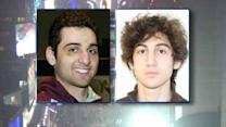 Boston bombers allegedly eyed Times Square