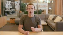 Mark Zuckerberg says Facebook will share Russian-linked political ads with Congress