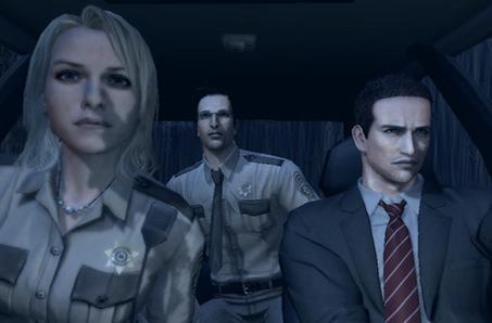 Hitman HD, Deadly Premonition join December's free PS Plus slate
