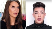 James Charles rubbishes claims he 'tricks straight men into thinking they're gay'