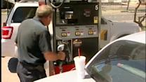 Fuel inspectors behind on gas pump inspections
