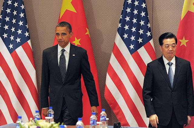 China says 'absurd logic' is behind US hacking accusations