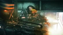 Servers for PlayStation Vita's Killzone: Mercenary shut down without warning