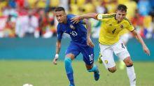 DT de Colombia dedica victoria ante Venezuela a lesionado Santiago Arias