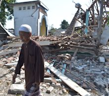 Another Earthquake Has Killed at Least 13 People on the Indonesian Island of Lombok