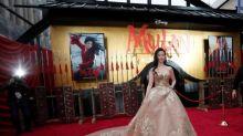 劉亦菲《花木蘭》電影將會透過 Disney+ 服務串流上映
