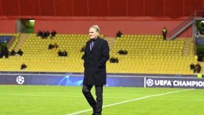 Foot - ALL - Dortmund - Hans-Joachim Watzke (Dortmund): «L'écart avec des clubs comme le PSG va se creuser»