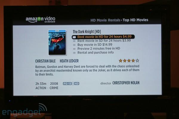 Amazon planning subscription video service to challenge Netflix and Hulu?