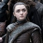 Maisie Williams Jokes Her 'Game Of Thrones' Prank Was More Successful Than The Show
