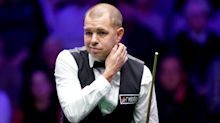 Barry Hawkins says lockdown came at 'perfect time' after smooth Crucible opener