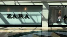 Zara owner Inditex hit by FX swings and warm weather