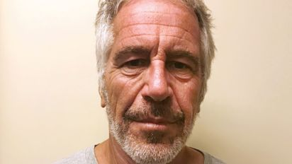 Florida sheriff to investigate Epstein's time outside jail