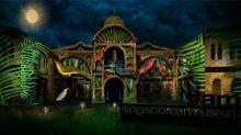 Weekend guide (17-19 August): Singapore Night Festival, Maker Faire, Baybeats