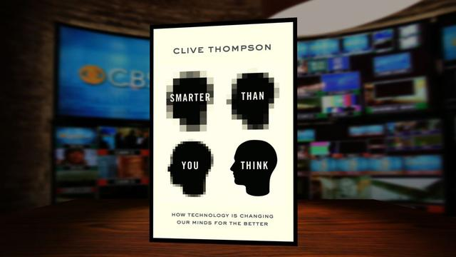 Is the internet making us smarter?