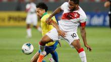 Foot - L1 - PSG - PSG : Marquinhos dans l'incertitude