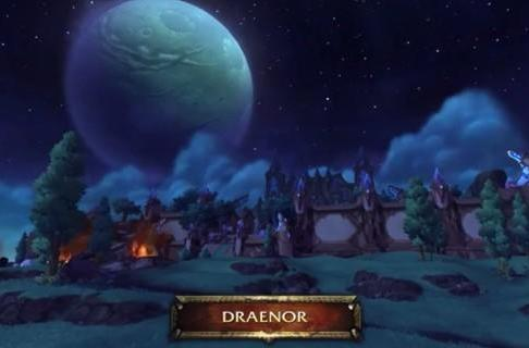 Warlords of Draenor gameplay impressions