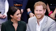 Why Prince Harry and Meghan Markle's Baby Won't Automatically Be a Prince or Princess
