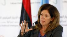 Libya's rivals meet to discuss transitional government