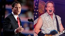 Ted Nugent slams Marco Rubio's proposed firearms bill: 'The devil is in charge'