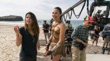 Patty Jenkins Developing 'Wonder Woman' Sequel