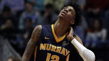 How Florida State stopped mighty Ja Morant