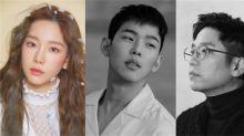 泰妍&Paul Kim&李笛加入JTBC音樂綜藝「Begin Again 3」