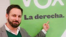 Llega el momento de la ultraderecha en España