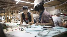 The two-fold challenge female entrepreneurs face: Jaclyn Johnson
