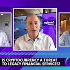 Glenn and James Hutchins on cryptocurrency and economic recovery