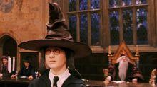 《哈利波特》霍格華茲「線上招生」!四大學院任你選