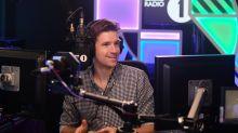 Greg James Radio 1 Breakfast Show debut '20 years in the making'