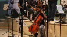 Família de violoncelista preso acusado de roubo em Niterói pretende processar Estado por racismo